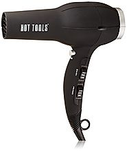 Hot Tools 1875 Watt Ionic Turbo 1023 Professional Hair Dryer