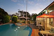 Airport Wooloowin Motel Facilities & Services