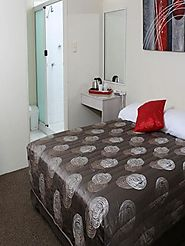 Get full furnished Studio Apartment for rent at Airport Wooloowin Motel