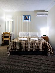 Airport Wooloowin Motel Studio Apartment