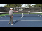 How To Stop Making Unforced Errors When You Play The Short Forehand