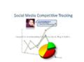 Social Media Competitive benchmarking Metrics