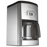 DC514T 14-Cup Drip Coffee Maker DLODC514T - Kitchen Things