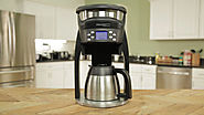 High-end drip coffeemakers for brewing right at home - CNET