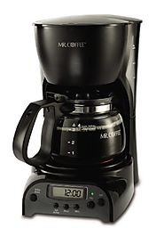 Top Rated Automatic Drip Coffee Makers