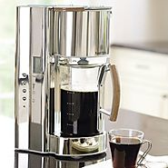 Best Rated Coffee Makers Under $50 - Kitchen Things