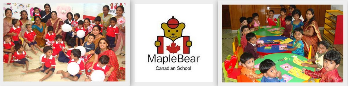 Headline for Maple Bear Pre-school For Better Future of Your Kids - News and Articles