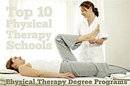 Find Colleges for Physical Therapy at College Mouse