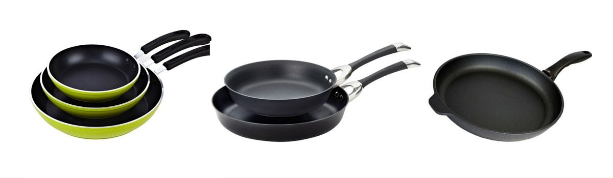 Headline for Best Frying Pans For Induction Hobs