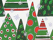 Tree Gnomes 24 inch x417 ft.Gift Wrap Counter Roll (1 unit, 1 pack per unit.)