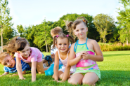 Keep Summer Exciting for the Kids - Without Expensive Camps and Vacations