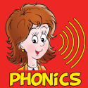 A Phonics introduction app - HD