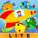 ABC Phonics Short Vowel Words Lite