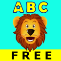 ABC Writing Zoo Animals Game Free Lite HD - for iPad