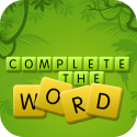 Complete The Word For Kids