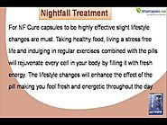 NF Cure Capsules Success Rate For Nightfall Treatment
