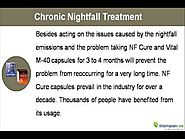 Herbal Treatment For Chronic Nightfall And Weakness Problem