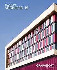 About ARCHICAD - A 3D architectural BIM software for architectural design & modeling