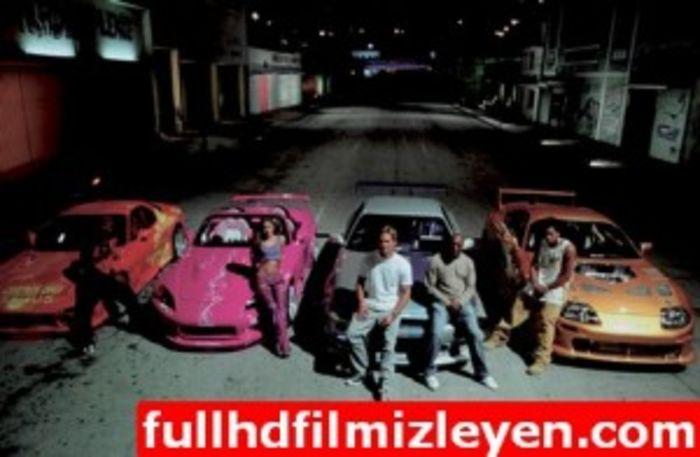 Hızlı ve öfkeli 3 full izle türkçe dublaj 1080p indir