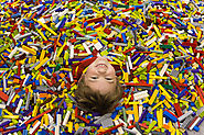 Introducing Legos To Your Child | Alpha Mom