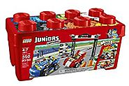 LEGO Juniors Race Car Rally (10673)
