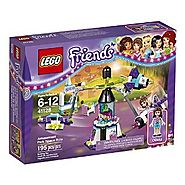 LEGO Friends Amusement Park Space Ride (41128)