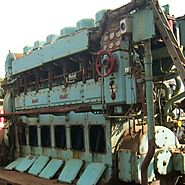 Marine Engines for sale