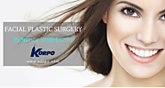 Facial Plastic Surgery: Enhance Your Overall Looks