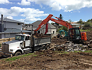 Choose Your House Demolition Contractor Wisely