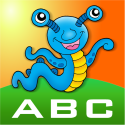 ABC - Letters, Numbers, Shapes and Colors with Mathaliens HD