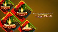 Happy Diwali Quotes For Sharing With Everyone On Diwali