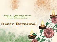 Happy Diwali Messages For Wishing All Friends