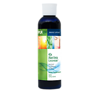40x Aloe Vera Concentrate - 4.2 oz. - Purium Health Products