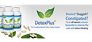 Detox Plus Colon Cleanse Review - Act as a Weight Loss Aid