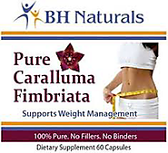 Caralluma Pure Drops: A Natural Solution to Drop Pounds