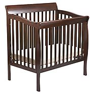 Space Saving Small Baby Cribs Reviews 2015