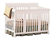 Best Rated Space Saving Small Mini Baby Cribs Reviews 2014
