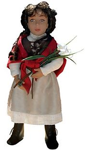 Buy Catholic Saints Doll Toys Powered by RebelMouse