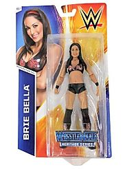 WWE Figure Series Brie Bella Figure