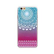 Translucent Aztec Ultra-thin TPU Back Case - Multicolor @ 349.0000 Online in India