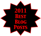 You Must Read This: 12 Experts Pick Their Favorite 2011 Blog Posts | Heidi Cohen