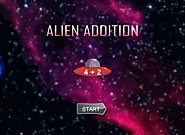 Arcademic Skill Builders - Alien Addition