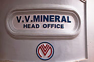 VV Mineral Vaikundarajan Stands Firm By His Company