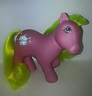 Vintage My Little Pony