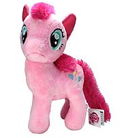 "Furyu My Little Pony Plush Doll ~ 14"" Pinky Pie"