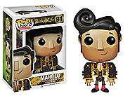 Funko POP Movies Action Figure: Book of Life - Manolo