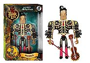 Funko Legacy Action Figure: Book of Life - Manolo