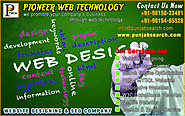 mobile website developers in ludhiana punjab india