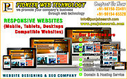 mobile website company in ludhiana punjab india