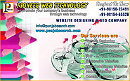 website designers in ludhiana punjab india